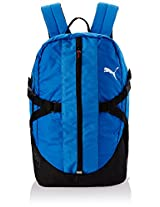 Puma Blue Casual Backpack (7294803)