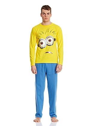 Licencias Pijama Minions