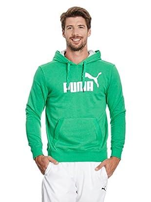 Puma Kapuzensweatshirt Ess No.1