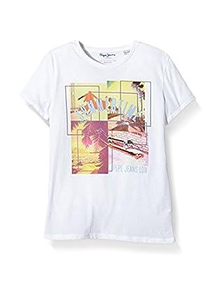 Pepe Jeans Camiseta Manga Corta Lex Teen