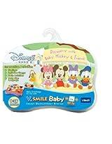 VTech - V.Smile Baby - Baby Mickey