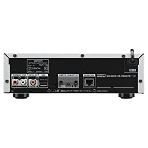 『DENON ネットワークオーディオプレーヤー DNP-F109SP』