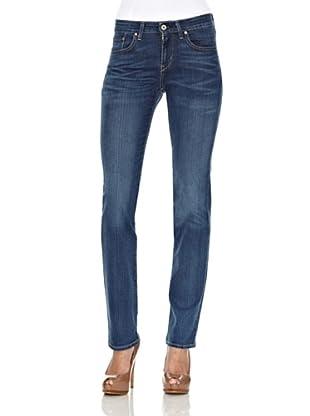 Levi´s Jeans Demi Curve ID klassisch gerades Bein (downpour)