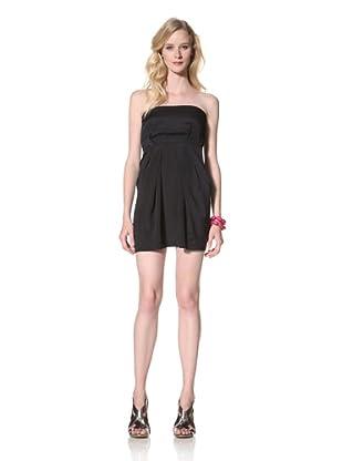 Susana Monaco Women's Macee Dress (Midnight)