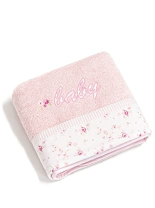 Laura Ashley Telo Baby Roses (Rosa)