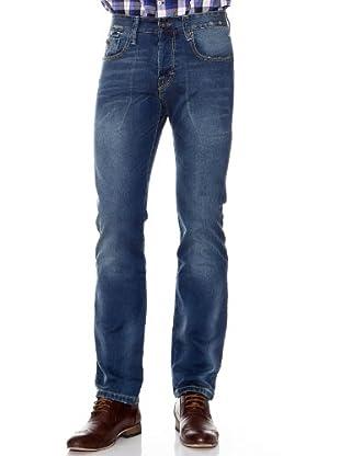 Pedro Del Hierro Jeans Slim Fit (Azul)