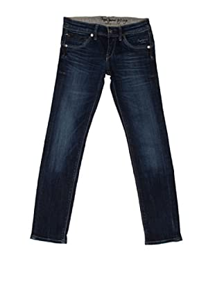 Pepe Jeans London Vaquero Gem (Azul)