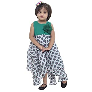 Stanza Pixie Dress For Girls
