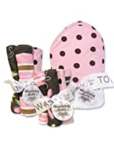 Blooming Bouquet Gift Sets Maya 3 Pk Set By Trend Lab