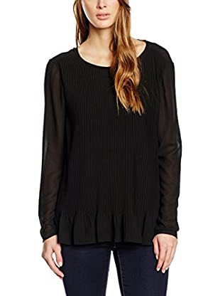 Michael Kors Blusa Pleated Top