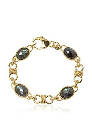 ETRUSCA Armband 19.68 cm goldfarben