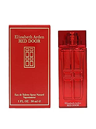 Elizabeth Arden Eau de Toilette Damen Red Door 30.0 ml, Preis/100 ml: 61.63 EUR