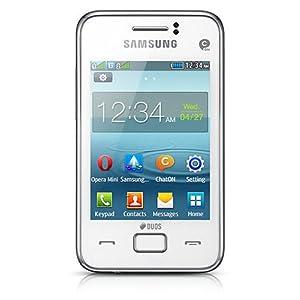 Samsung Rex 80 (White)