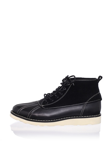 Generic Surplus Men's Duck Boot (Black)
