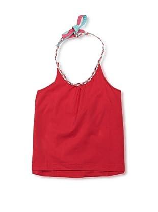 London Kiddy Camiseta LK1304-105FS (Rojo)