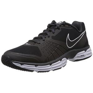 Nike Men's Dual Fusion Tr V Black,Anthracite,White  Outdoor Multisport Training Shoes -8 UK/India (42.5 EU)(9 US)