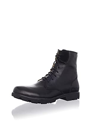 True Religion Men's Dan Boot (Black)