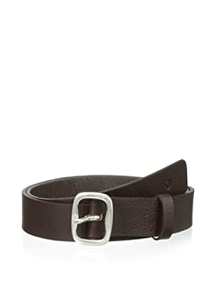Ben Sherman Men's Field Belt (Dark Brown)
