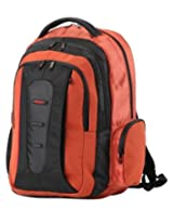 Vip Archer 4 black laptop backpack