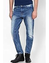 Blue Slim Fit Jeans G-Star RAW