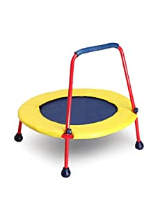 Anatex Busy Bouncer Circle Trampoline