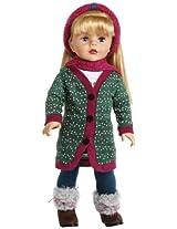 Madame Alexander Sweater Dressing 18