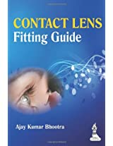 Contact Lens Fitting Guide