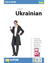 Talk Now! Learn Ukrainian