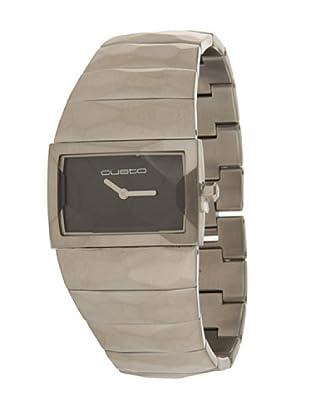Custo Watches CU024202 - Reloj de Señora cuarzo metálico Acero