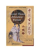 Ancient Chinese Literature Fiction