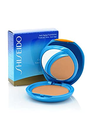 SHISEIDO Base De Maquillaje Compacto Sun Protection N°40 12 gr