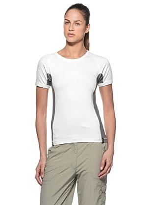 Salewa Camiseta  Miscanti Dry (Hielo)
