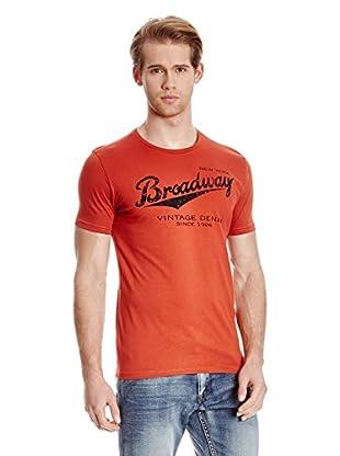 Broadway NYC Camiseta New York