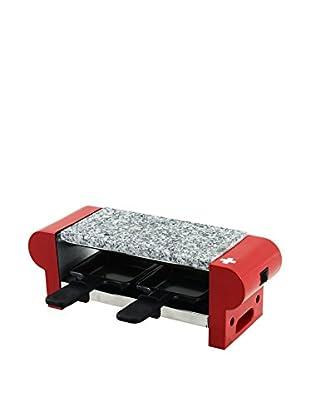 H.koenig Raclette RP2 Rojo