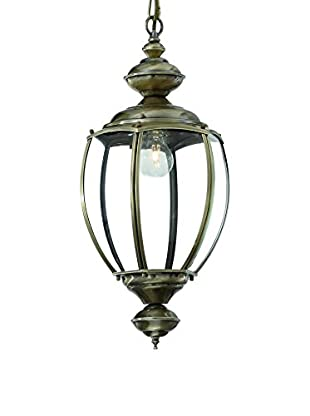 Evergreen Lights Pendelleuchte Norma SP1 Big natur