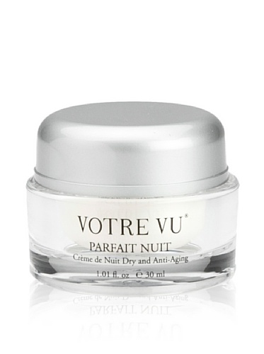 Votre Vu Perfect Night Anti-Age Night Crème, 30ml/1.01 fl. oz