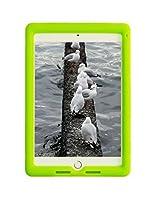 Bobj for iPad Mini 4 - BobjGear Protective Tablet Cover (Gotcha Green)