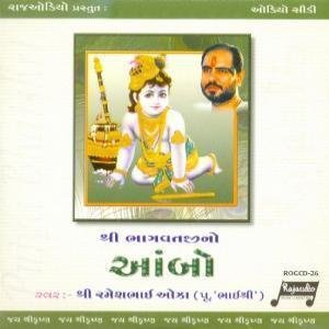 Aambo [Audio CD] Rameshbhai Oza