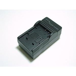 【クリックで詳細表示】PANASONICパナソニック DMW-BCG10対応互換充電器