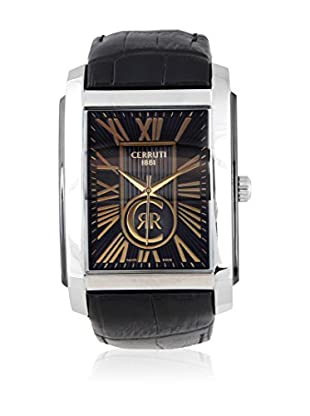 Cerruti 1881 Quarzuhr Man Crb011A222O 32 mm