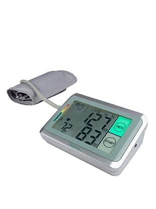 Medisana MTD Tensiómetro de brazo, pantalla táctil y voz