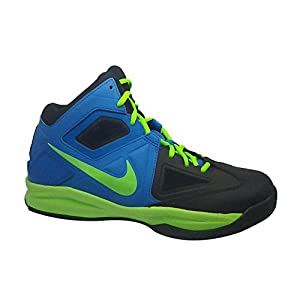 Nike Men's Zoom Born Ready Basketball Shoes