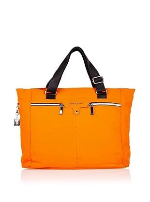 Hedgren Shopping Olea (Naranja)