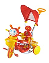 Mee Mee TRICYCLE MM-2801A RED