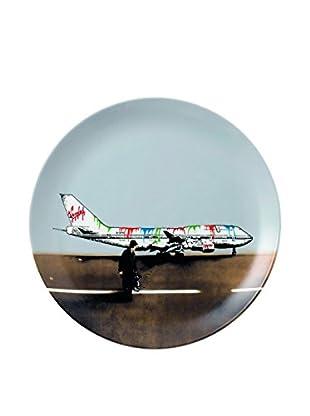 Royal Doulton Street Art Nick Walker Vandal Airways 11