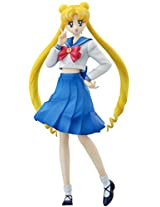 Megahouse Pretty Soldier Sailor Moon: Usagi Tsukino PVC Figure