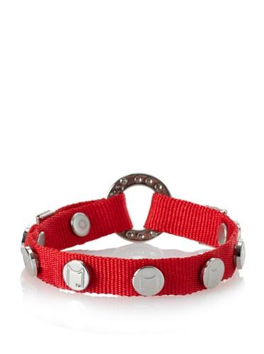 MOGO Design Red Charmband