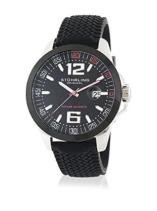 Stührling Original Uhr mit schweizer Quarzuhrwerk Man 46 mm