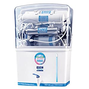 Kent 8 Ltr Grand Plus RO Water Purifier
