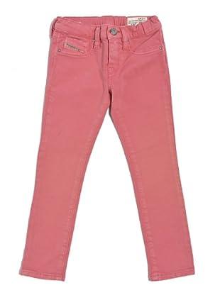 Diesel Kid Jeans Livier (Rosa)